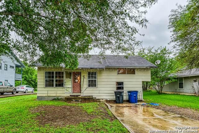 2902 Katy St, New Braunfels, TX 78130 (MLS #1450149) :: Reyes Signature Properties