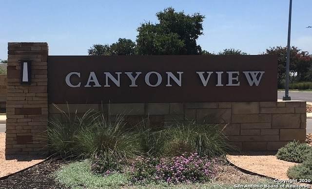 0 Big Bend Cyn, San Antonio, TX 78258 (#1450174) :: The Perry Henderson Group at Berkshire Hathaway Texas Realty