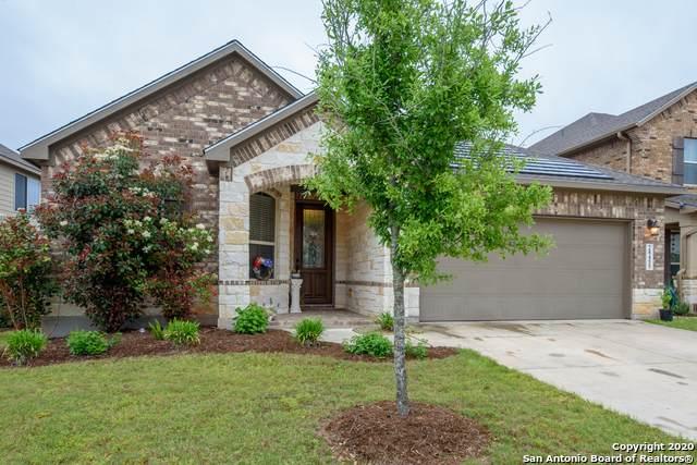 28455 Willis Ranch, San Antonio, TX 78260 (MLS #1450178) :: Alexis Weigand Real Estate Group
