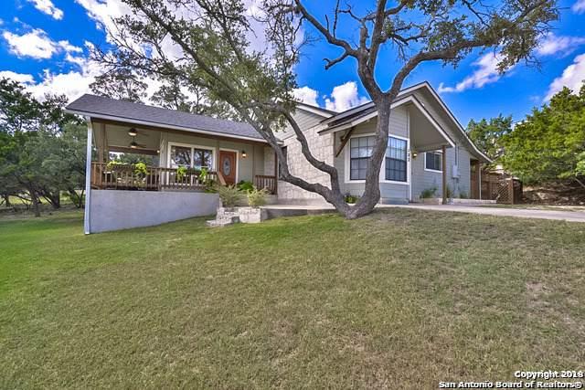 102 Scissor Tail Trail, Boerne, TX 78006 (MLS #1450182) :: McDougal Realtors