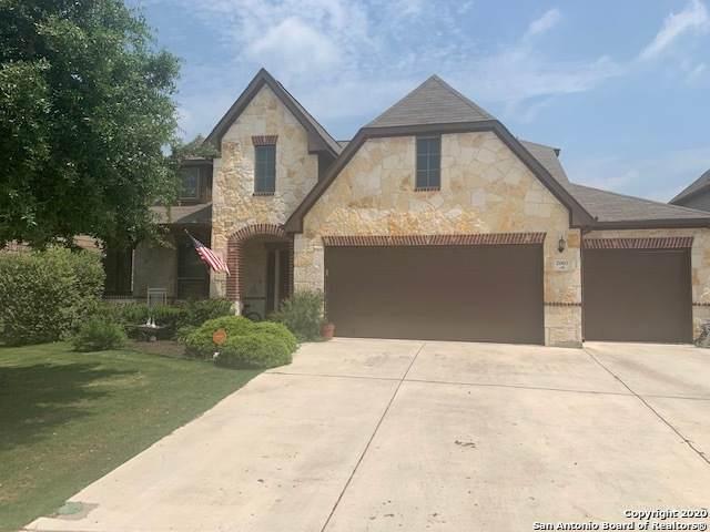 2067 Western Pecan, New Braunfels, TX 78130 (MLS #1450189) :: Reyes Signature Properties