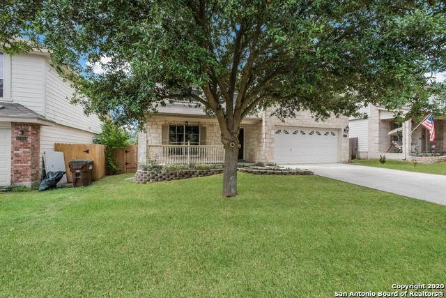 10310 Briar Rose, San Antonio, TX 78254 (MLS #1450191) :: Vivid Realty