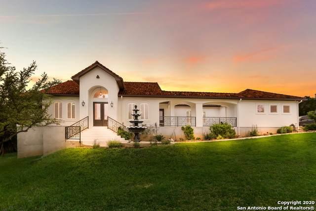 685 Windmill Ranch Rd, Spring Branch, TX 78070 (MLS #1450194) :: Carolina Garcia Real Estate Group