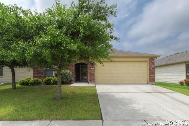 1345 Red Barn Run, Schertz, TX 78154 (MLS #1450208) :: Reyes Signature Properties