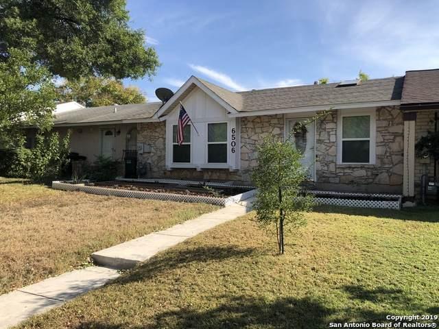 6506 Spring Lark St, San Antonio, TX 78249 (MLS #1450228) :: Reyes Signature Properties