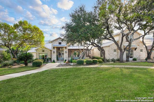 11436 Cat Springs, Boerne, TX 78006 (MLS #1450238) :: Reyes Signature Properties