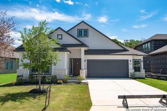 8942 Whimsey Ridge, Fair Oaks Ranch, TX 78015 (MLS #1450239) :: Carolina Garcia Real Estate Group