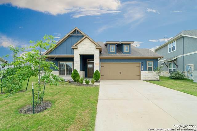 8877 Stackstone, Schertz, TX 78154 (MLS #1450240) :: Reyes Signature Properties
