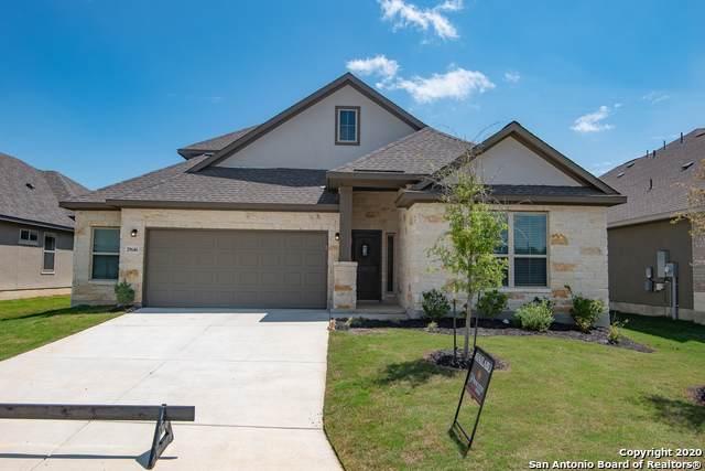 29646 Elkhorn Rdg, Fair Oaks Ranch, TX 78015 (MLS #1450242) :: Carolina Garcia Real Estate Group