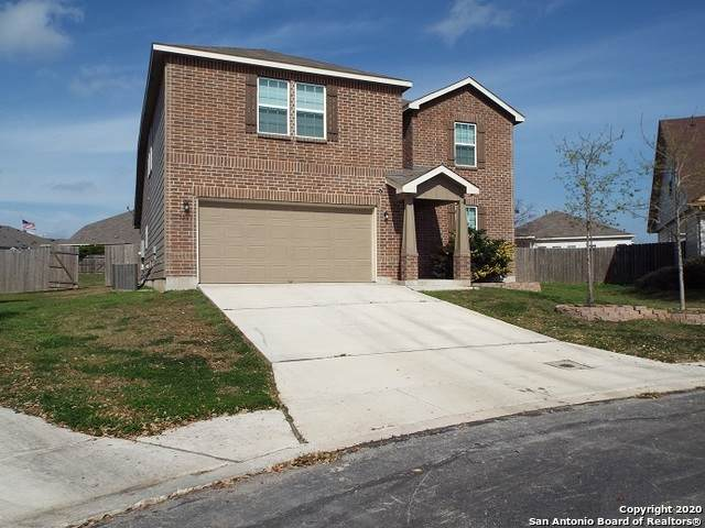 7203 Dark Moon, Converse, TX 78109 (MLS #1450248) :: Alexis Weigand Real Estate Group