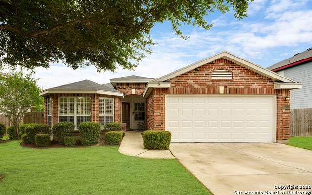9702 Lindrith, Helotes, TX 78023 (MLS #1450251) :: Tom White Group