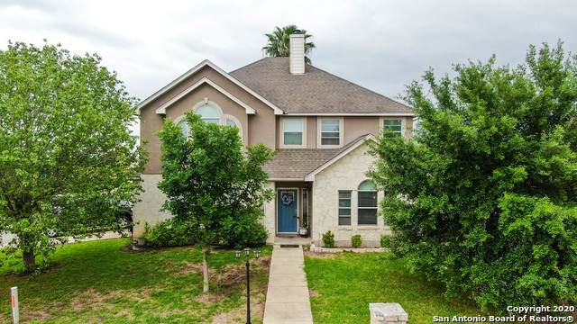 2205 N Ranch Estates Blvd, New Braunfels, TX 78130 (#1450259) :: The Perry Henderson Group at Berkshire Hathaway Texas Realty