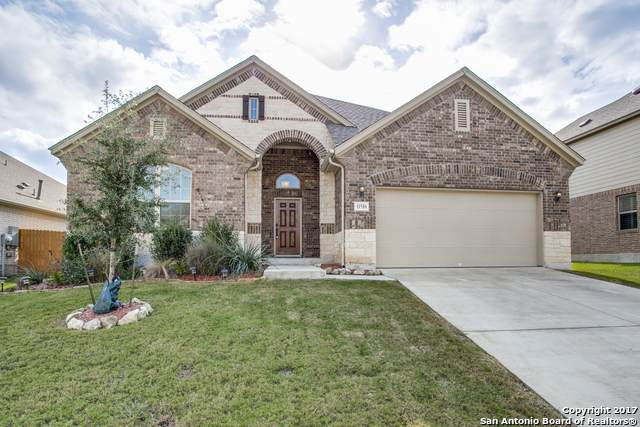 11510 Massive Mt, Helotes, TX 78023 (MLS #1450263) :: Tom White Group