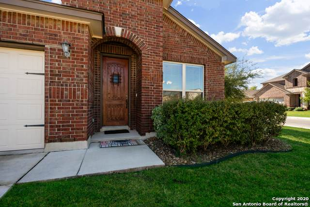 8630 Kihnu Willow, San Antonio, TX 78251 (MLS #1450264) :: McDougal Realtors