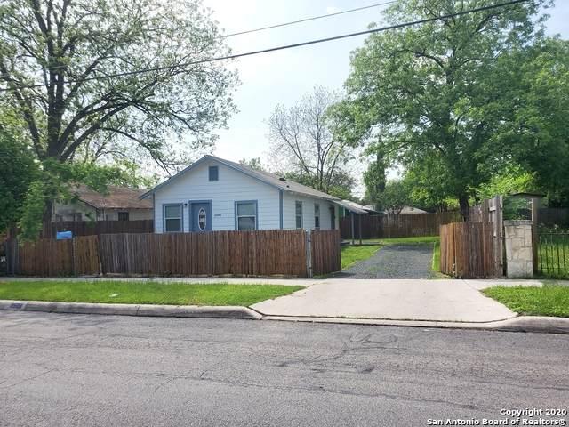 2508 Tampico St, San Antonio, TX 78207 (MLS #1450268) :: McDougal Realtors