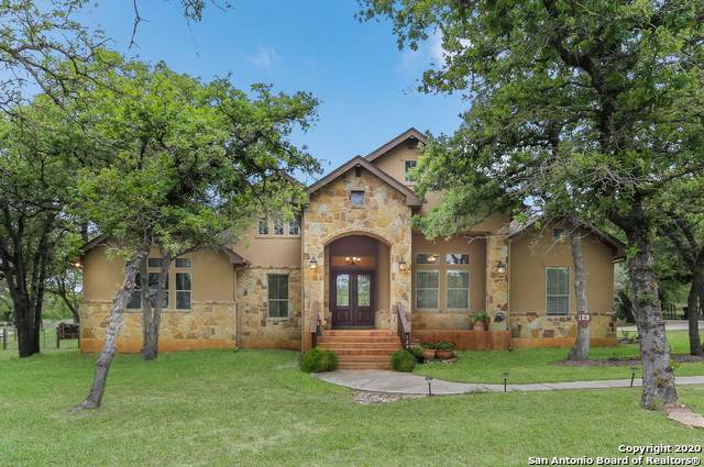 129 Hidden Forest Dr, La Vernia, TX 78121 (MLS #1450270) :: McDougal Realtors