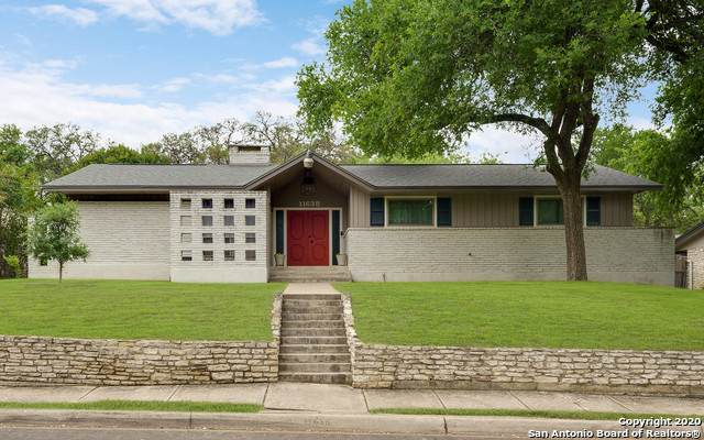 11635 Sandman St, San Antonio, TX 78216 (MLS #1450295) :: The Gradiz Group