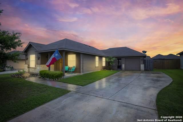 528 Magnolia Wind, New Braunfels, TX 78130 (MLS #1450297) :: Reyes Signature Properties
