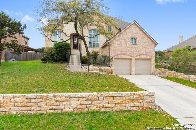 25607 Coronado Bluff, San Antonio, TX 78260 (MLS #1450322) :: Carolina Garcia Real Estate Group