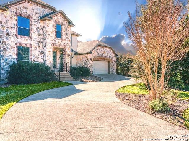 102 Evans Oak Ln, San Antonio, TX 78260 (MLS #1450329) :: Maverick