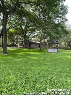 1025 Fawn Dr, Schertz, TX 78154 (MLS #1450334) :: Reyes Signature Properties