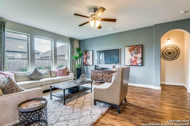 6006 Waldon Grove, San Antonio, TX 78261 (MLS #1450343) :: Vivid Realty