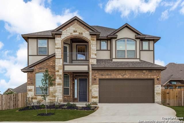 22210 Waldon Vale, San Antonio, TX 78261 (MLS #1450348) :: Vivid Realty