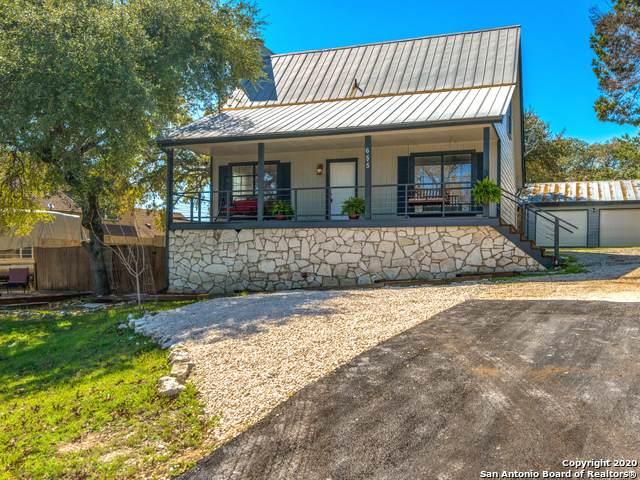 655 Luehlfing Dr, Canyon Lake, TX 78133 (MLS #1450370) :: Santos and Sandberg
