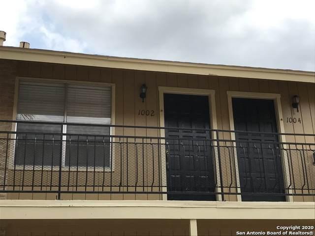 923 Vance Jackson #1002, San Antonio, TX 78201 (MLS #1450381) :: BHGRE HomeCity San Antonio