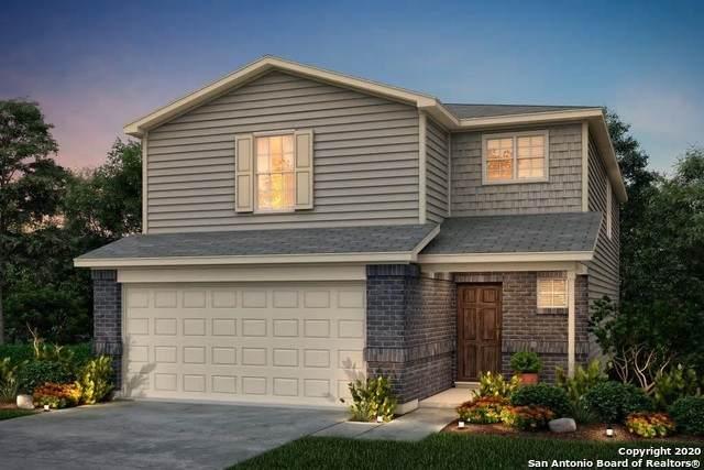 10311 Martin Creek, San Antonio, TX 78252 (MLS #1450394) :: Vivid Realty