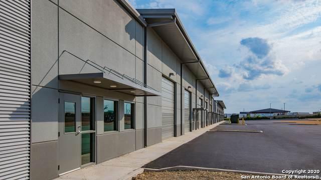7637 Fm 3009 #805, Schertz, TX 78154 (MLS #1450403) :: Reyes Signature Properties