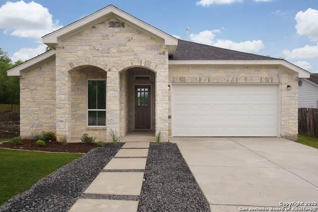 5694 Lakefront St., San Antonio, TX 78222 (MLS #1450445) :: The Heyl Group at Keller Williams