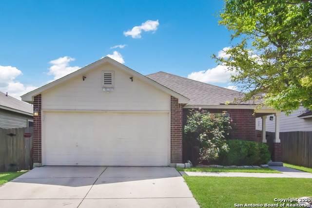 9018 Laguna Falls, San Antonio, TX 78251 (MLS #1450447) :: Carter Fine Homes - Keller Williams Heritage
