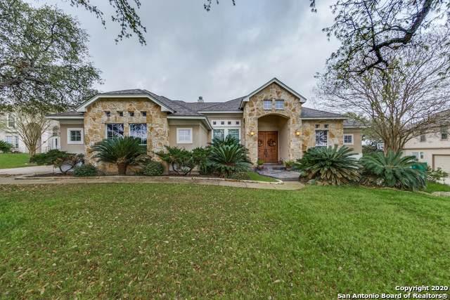 27807 George Obrien, San Antonio, TX 78260 (MLS #1450449) :: Carter Fine Homes - Keller Williams Heritage