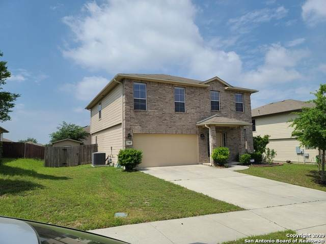 740 Fountain Gate, Cibolo, TX 78108 (MLS #1450495) :: Reyes Signature Properties