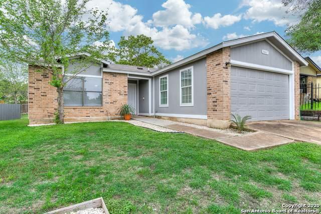 5847 Sun Bay, San Antonio, TX 78244 (MLS #1450520) :: The Heyl Group at Keller Williams