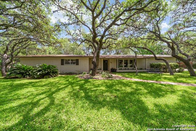 336 Meadowbrook Dr, San Antonio, TX 78232 (MLS #1450546) :: The Heyl Group at Keller Williams