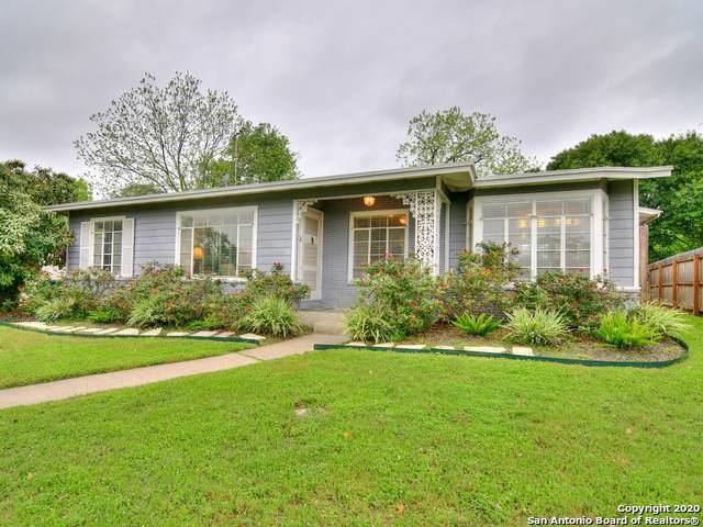 311 Karen Ln, San Antonio, TX 78209 (MLS #1450553) :: Alexis Weigand Real Estate Group