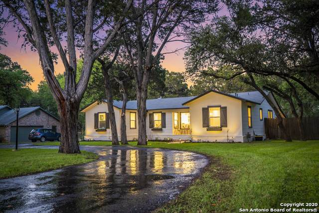 234 Kentucky Blvd, New Braunfels, TX 78130 (MLS #1450572) :: Alexis Weigand Real Estate Group