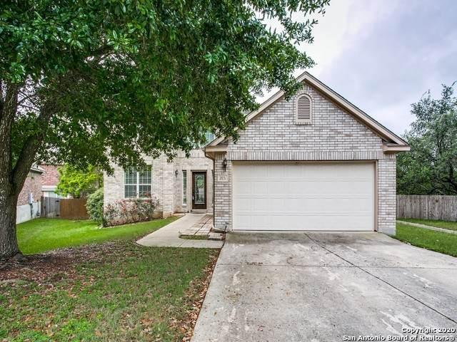 2851 Lakehills St, San Antonio, TX 78251 (MLS #1450577) :: The Glover Homes & Land Group