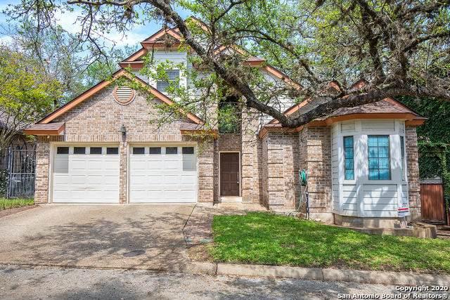 11 Rustic Bend, San Antonio, TX 78230 (MLS #1450578) :: ForSaleSanAntonioHomes.com