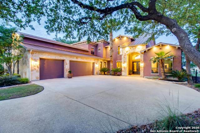 7928 Colonial Woods, Boerne, TX 78015 (MLS #1450582) :: Exquisite Properties, LLC
