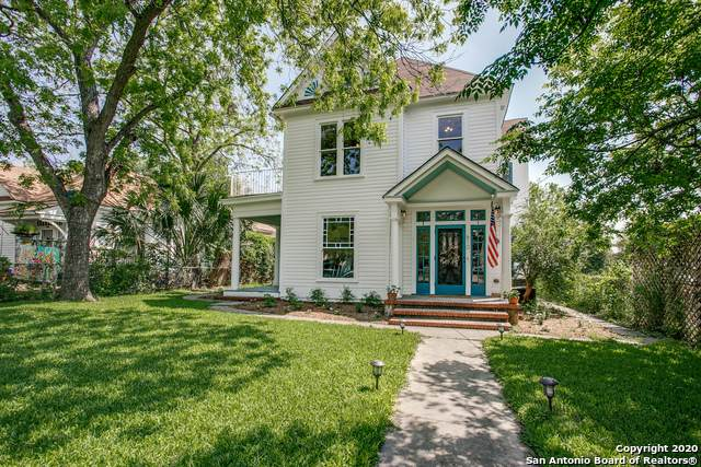 610 E Carson St, San Antonio, TX 78208 (MLS #1450594) :: Carolina Garcia Real Estate Group