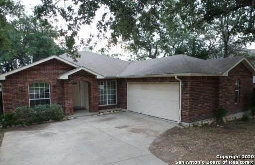 1418 Blackbridge, San Antonio, TX 78253 (MLS #1450603) :: ForSaleSanAntonioHomes.com