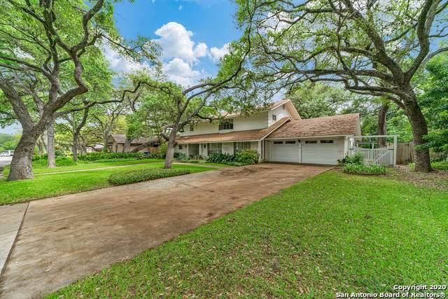 3734 Twisted Oaks Dr, San Antonio, TX 78217 (MLS #1450613) :: EXP Realty