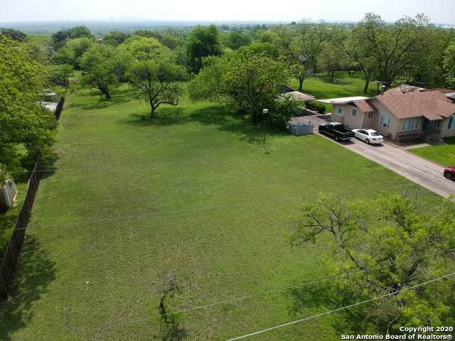 1410 Sunshine Dr E, San Antonio, TX 78228 (MLS #1450615) :: ForSaleSanAntonioHomes.com