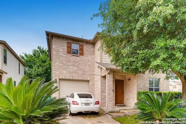 6518 Axelton Bay, San Antonio, TX 78238 (MLS #1450629) :: ForSaleSanAntonioHomes.com