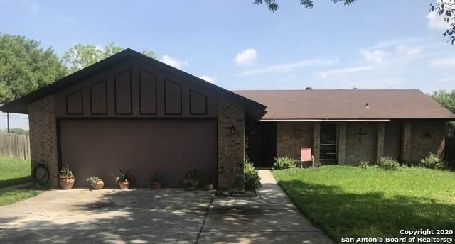 7222 Gumtree St, Leon Valley, TX 78238 (MLS #1450632) :: ForSaleSanAntonioHomes.com
