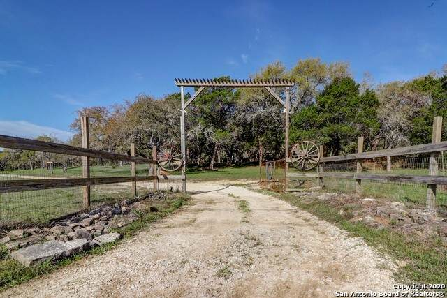 33121 Blanco Rd, Bulverde, TX 78163 (MLS #1450635) :: ForSaleSanAntonioHomes.com
