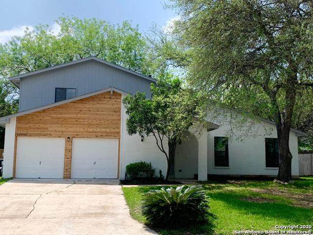 14306 Parkhurst St, San Antonio, TX 78232 (MLS #1450638) :: ForSaleSanAntonioHomes.com